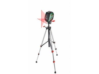 Universallevel 3 Dynamisch ON Laser Stativ