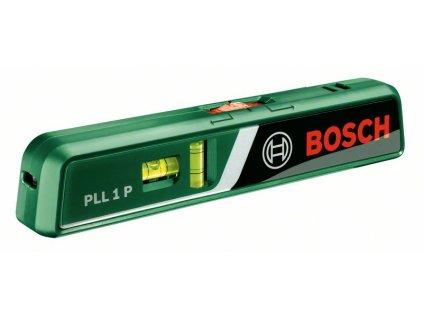 2265 laserova vodovaha bosch pll 1p spirit level