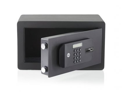 High Security Fingerprint Safe Compact YSFB/200/EB1