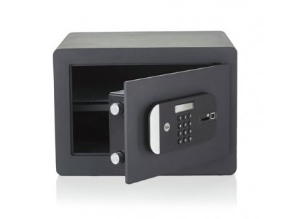 Maximum Security Fingerprint Safe Home YSFM/250/EG1