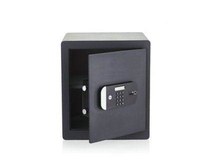 Maximum Security Fingerprint Safe Office YSFM/400/EG1