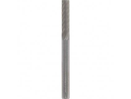 1651 dremel 9901 wolfram karbidova freza se ctvercovym hrotem 3 2 mm