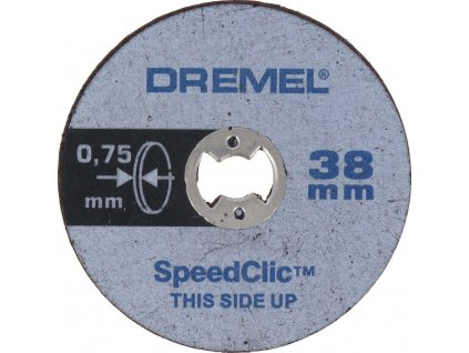 1453 dremel sc409 ez speedclic tenke rezne kotouce