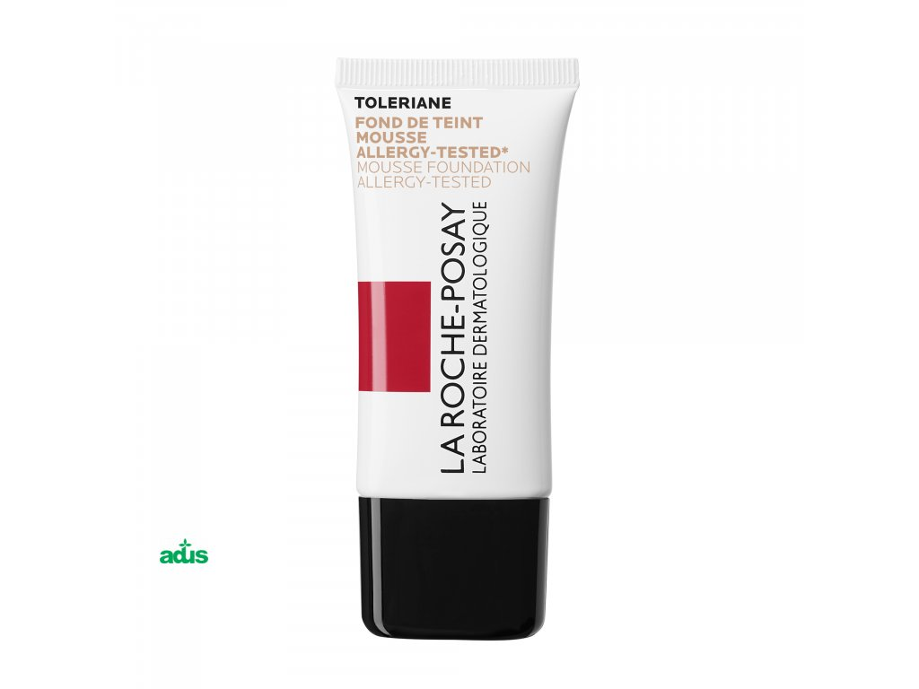 La Roche-Posay Toleriane Zmatňujúci penový make-up 02 30ml
