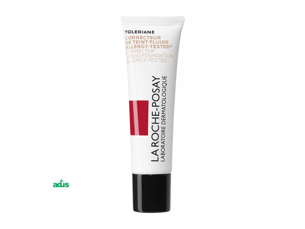 La Roche-Posay Toleriane Korektívny fluidný make-up 11 30 ml
