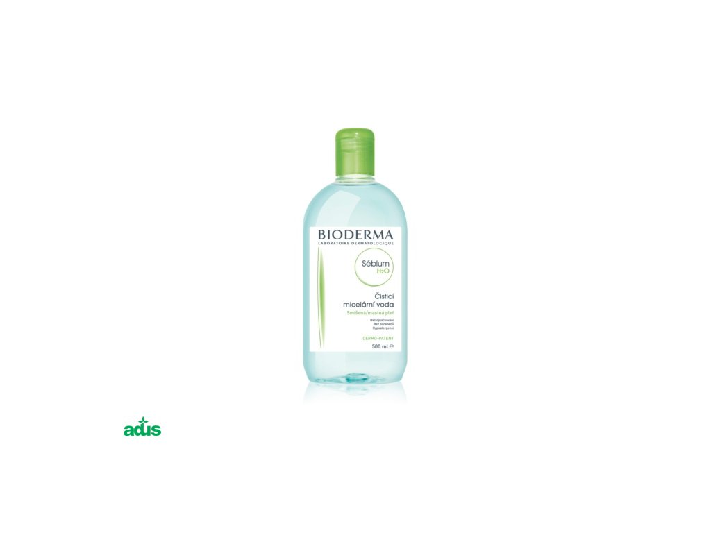 bioderma sebium voda 500 ml
