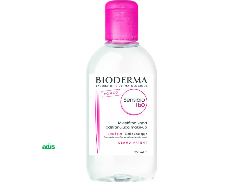 Bioderma Sensibio H2O - 250ml