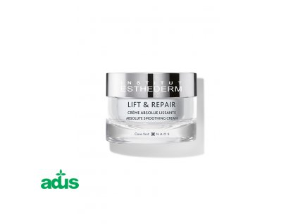 ESTHEDERM LIFT & REPAIR ABSOLUTE SMOOTHING CREAM - vyhladzujúci krém