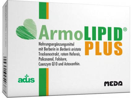 armolipid plus 60 tbl
