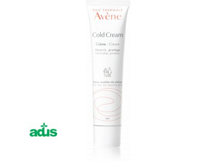 3282779002738 01 AV Cold Cream Krém 40ml