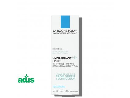 La Roche Posay Hydraphase HA Light 50ml BD 000 3337875731638 Box BSS
