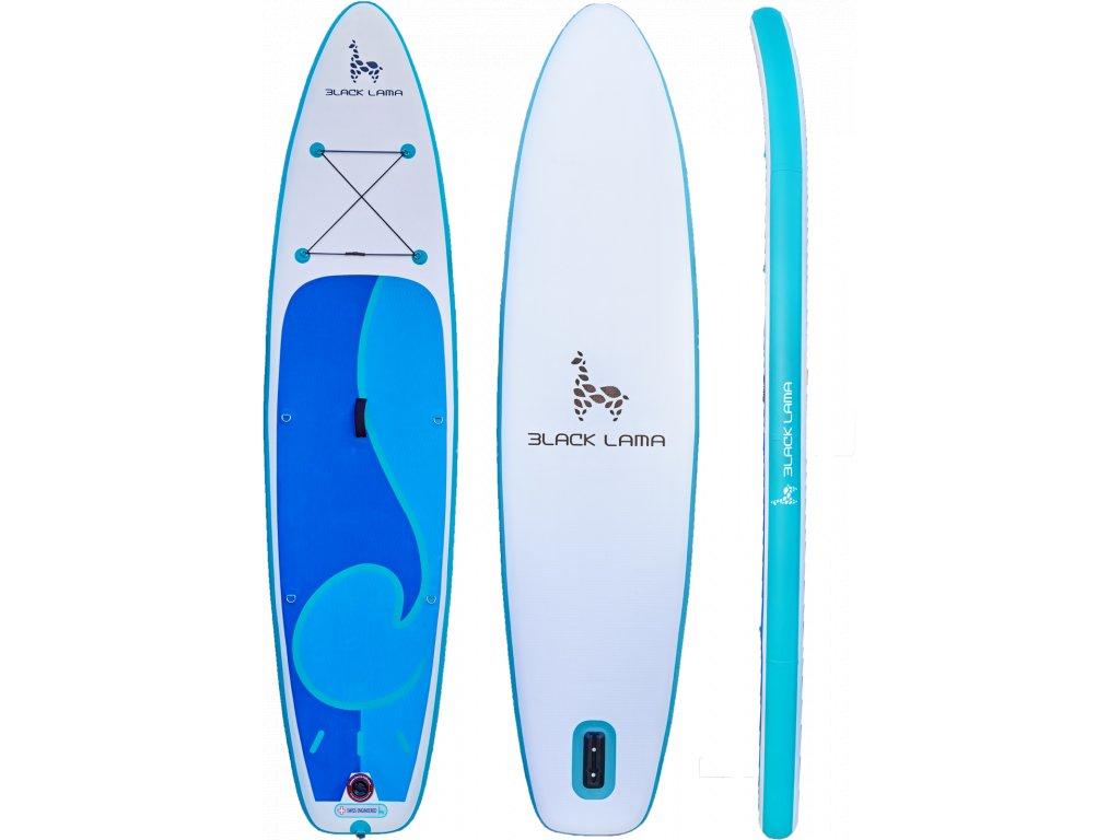 Alpaka 11'0 Board
