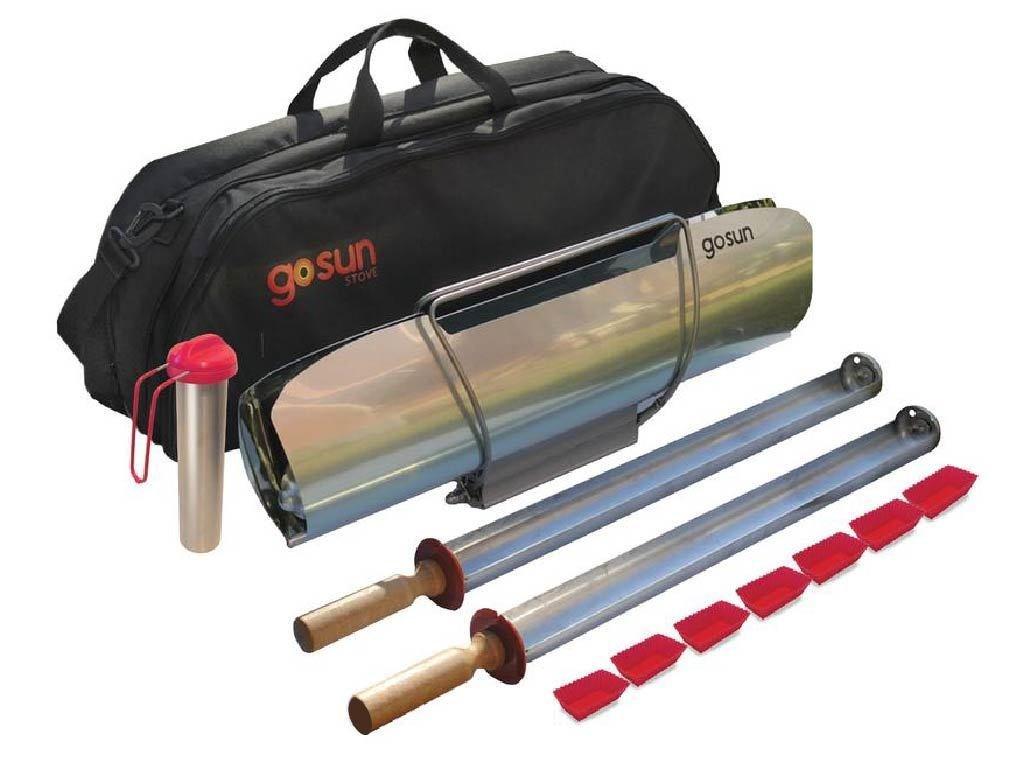 GoSun Pro Pack Solar OVen