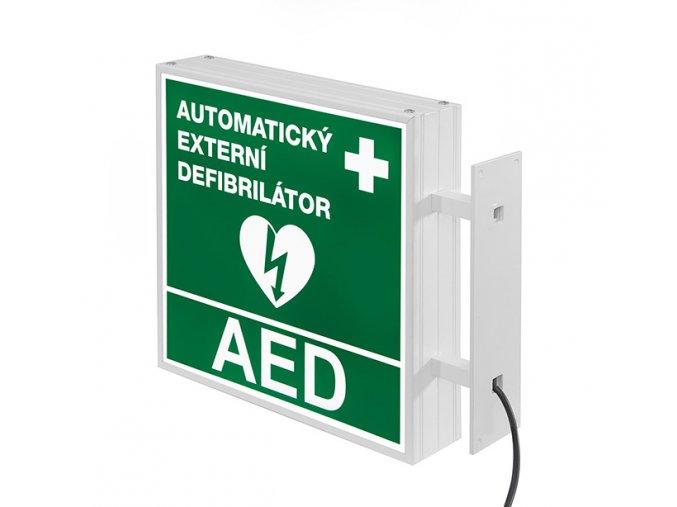 AED Světelná tabule (JD-001)