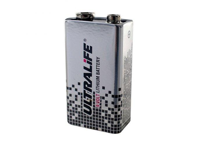Baterie 9V (DAC-410) Lifeline AED