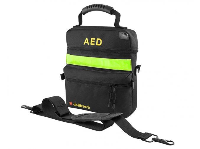 Textilní brašna (WAB-120P) Lifeline AED