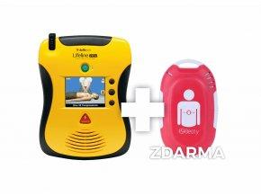 Lifeline View AED (DDU-2300)