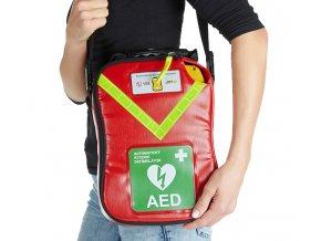 Polstrovaná brašna (VAKU-001) Lifeline AED