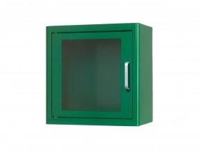 AED box interiérový s alarmem (ARKY 253)