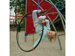 Aerial Hoop pro děti