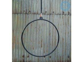 Aerial Hoop 1 Point 95 cm