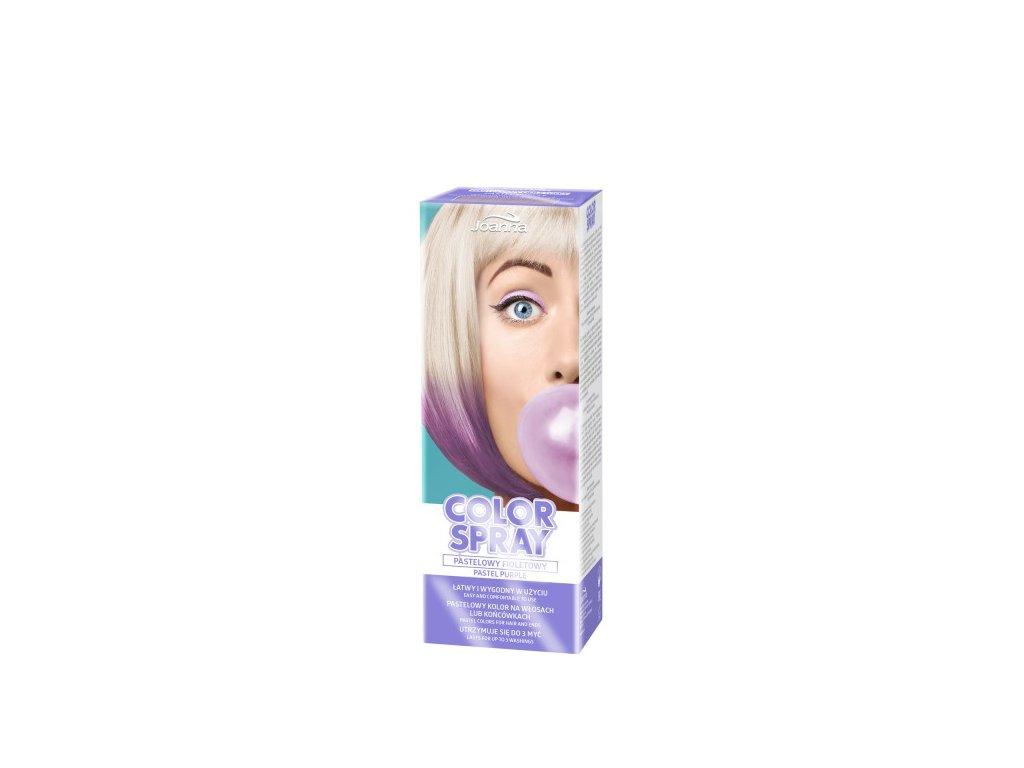 color spray fialova 150 ml