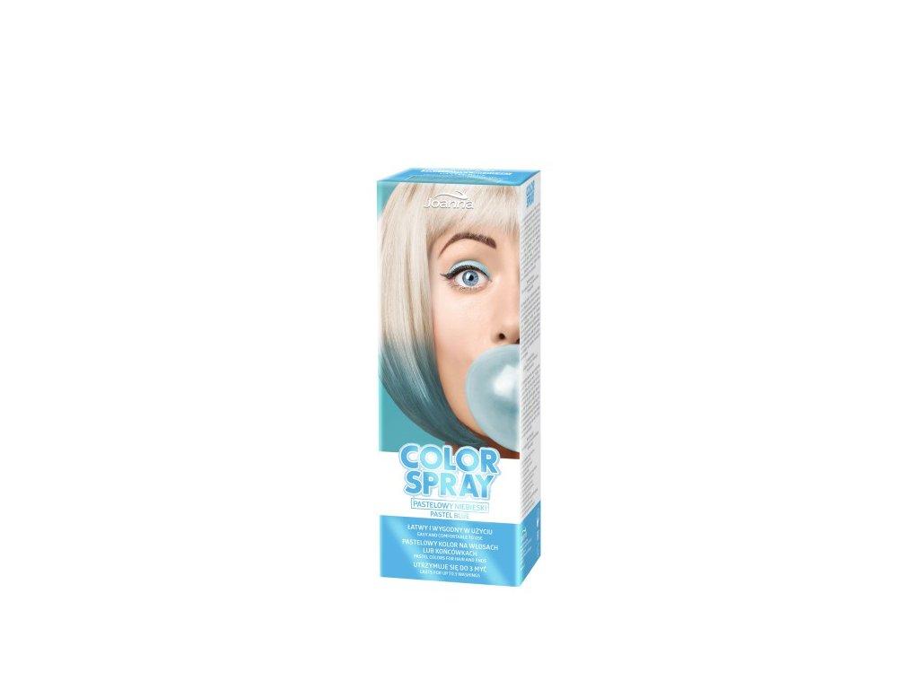 color spray modry 150 ml