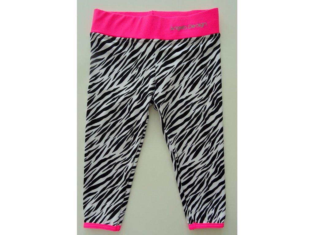 leginy zebra