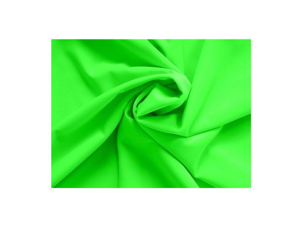 neonove zelena