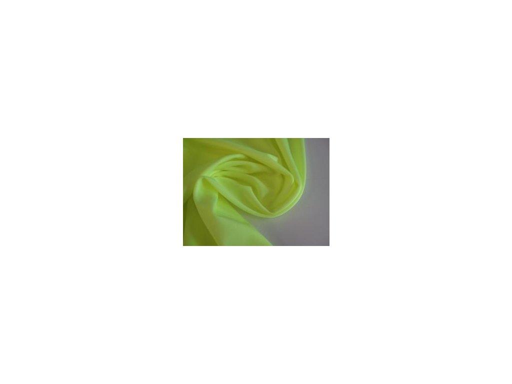 sirio fluorescencni zluta