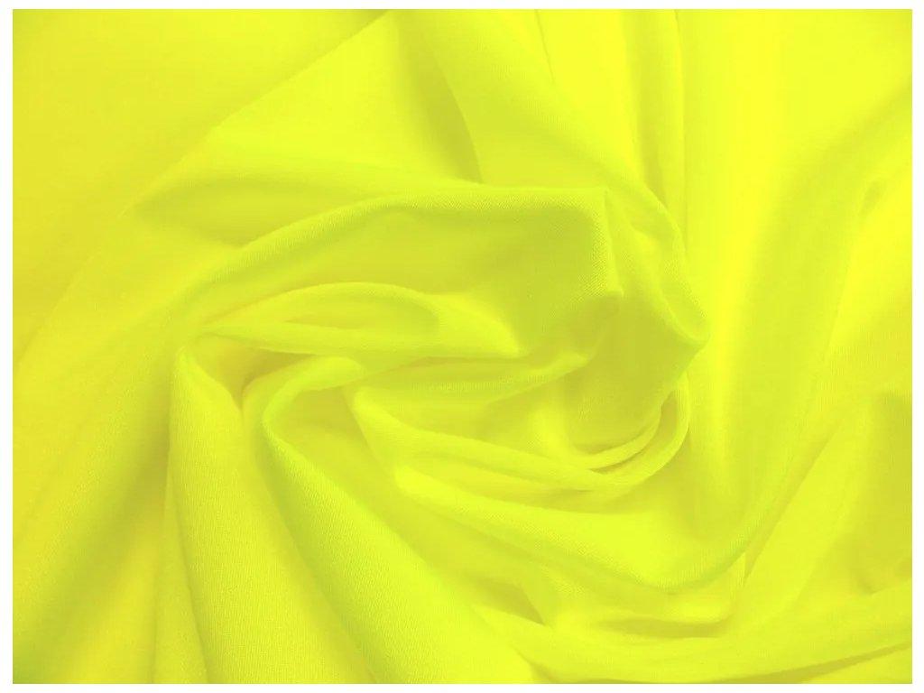 giallo fluo fluorescentni zluta