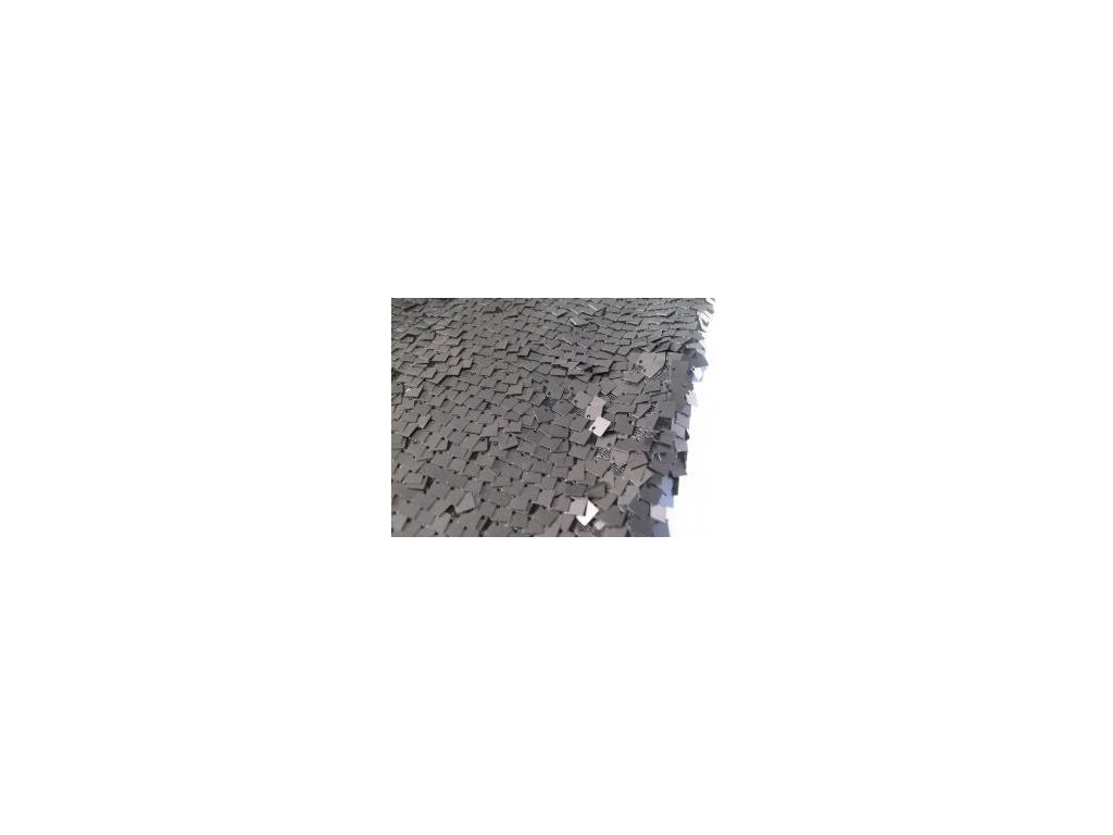 matne kosticky cerna