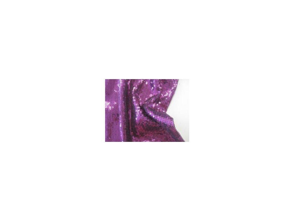 na tylu fialova