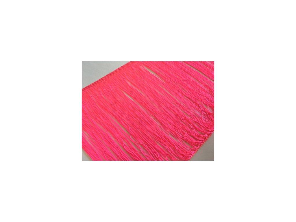 tr 30 rosa shocking 30cm ruzova fluorescencni