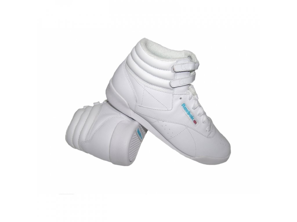 Freestyle Hi Reebok kids