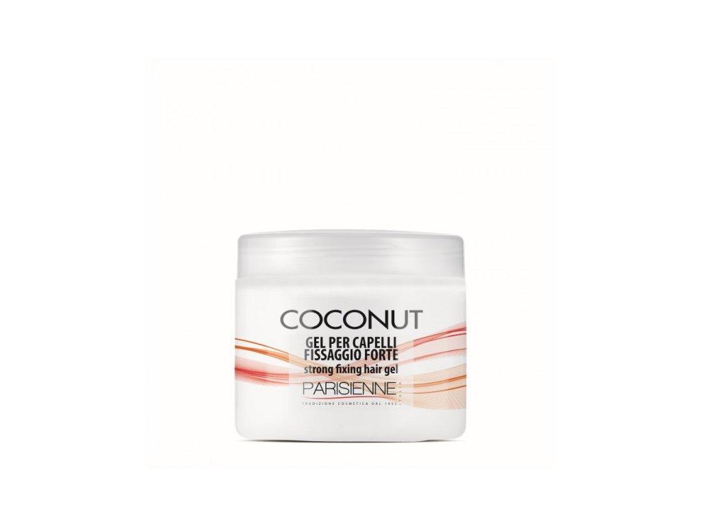 paris gel na vlasy kokos silny 500ml