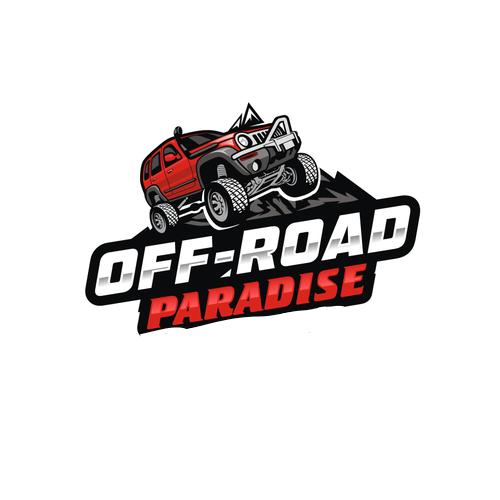 RC off-road autók