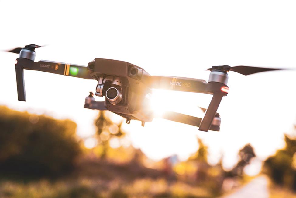 A drónozók leggyakoribb hibái