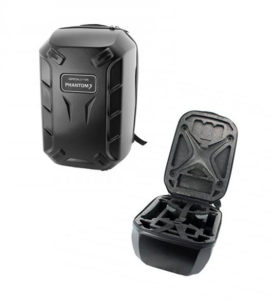 DJI hátizsákok és bőröndők
