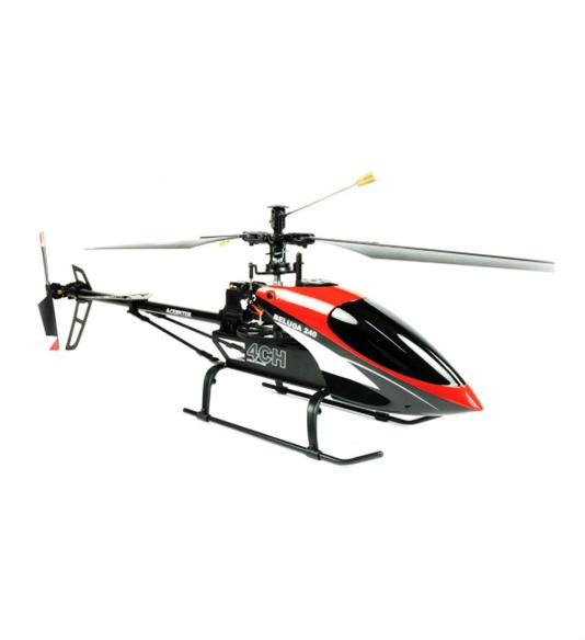 4 csatornás RC Helikopterek