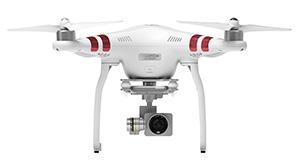 Kamerás drónok