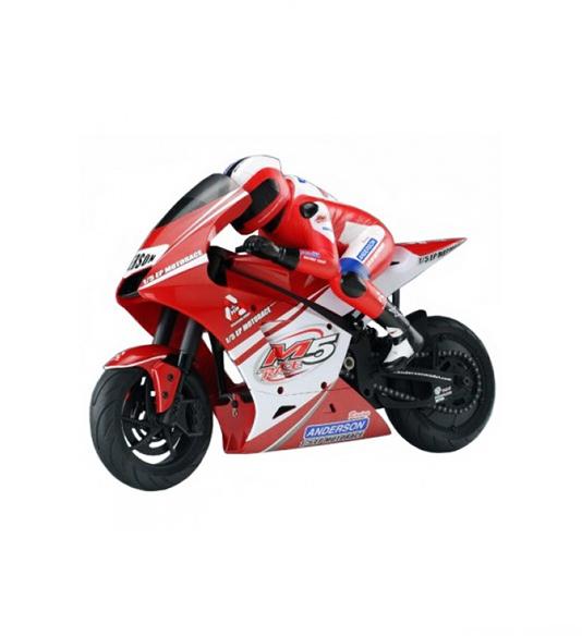 RC motorkerékpárok