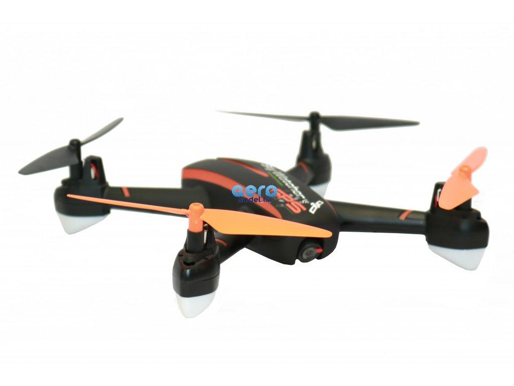 SkyWatcher drón GPS -sel
