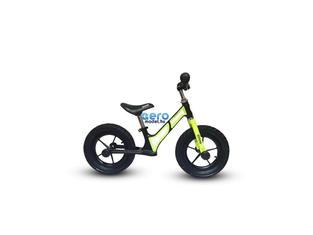 GIMME: Leo pedál nélküli kerékpár - zöld