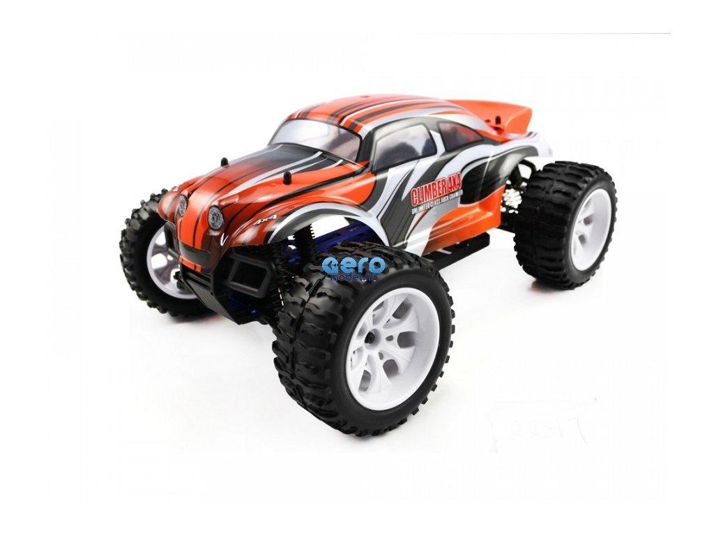 Himoto: Colorado Crawler 2CH 1:10 4WD 2.4GHz RTR