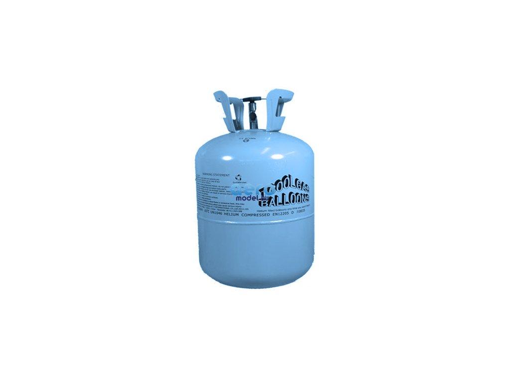 Hélium, 450L