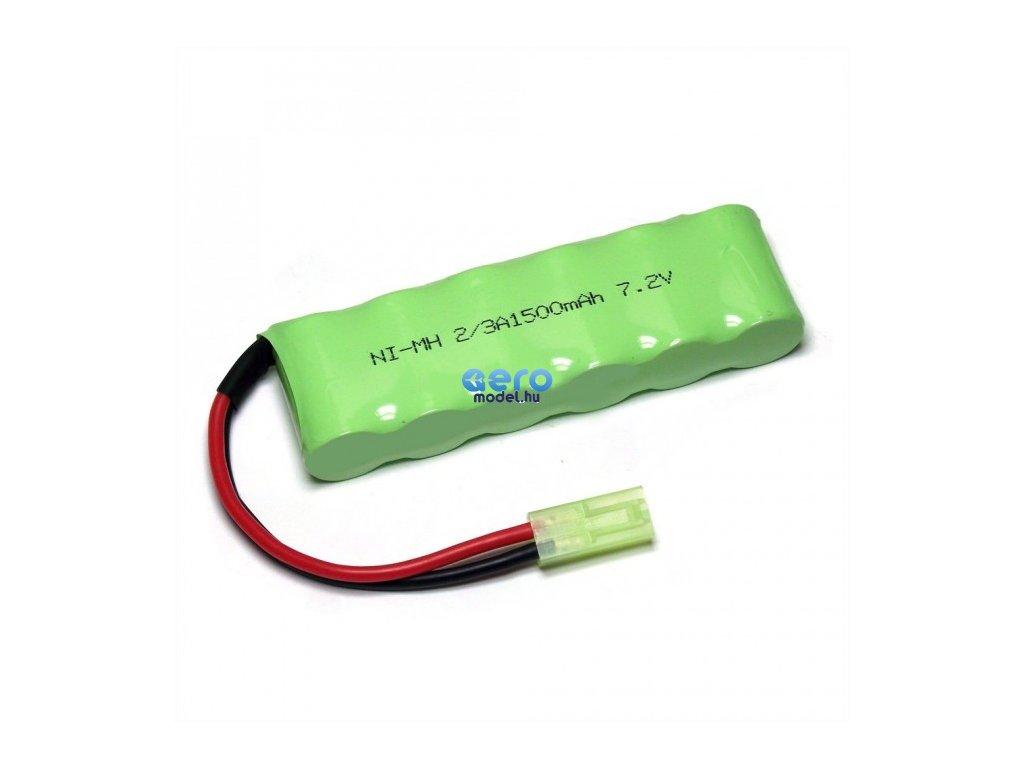 HSP: Akkumulátor 7.2V 1500mAh - 28003