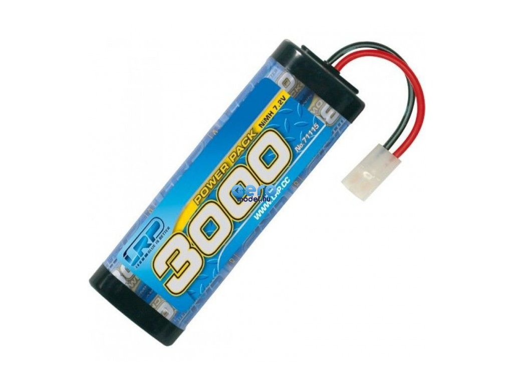 5202 lrp nahradna bateria 3000mah 7 2v