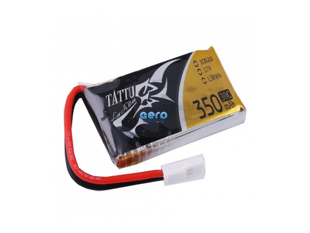 Pót akkumulátor 3,7V 350mAh pre syma X11C, syma X11. zhan x4