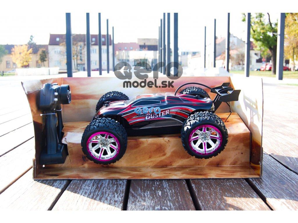 NQD Land Buster Monster-Truck távirányítós autó 1:12